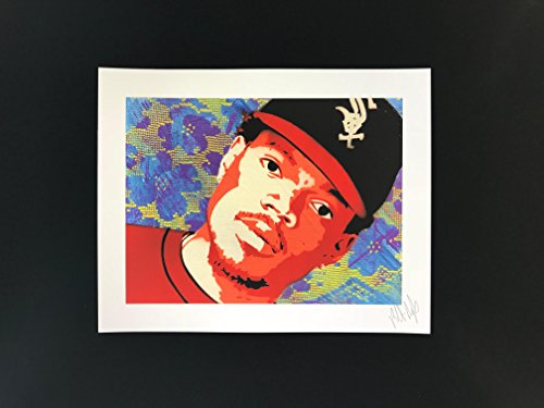 Chance The Rapper Art Print - 8