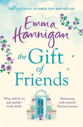 The Gift of Friends - Emmas Gift
