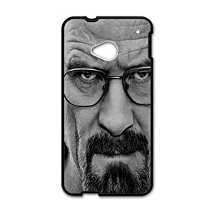 Happy Breaking Bad Phone Case for HTC One M7