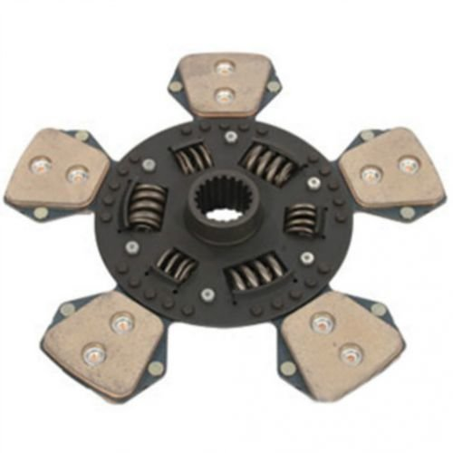 Amazon.com: All States Ag Parts Clutch Disc - Economy John Deere 5715 5200 5410 5210 5300 5615 5500 5400 5415 5510 5310 R64042: Garden & Outdoor