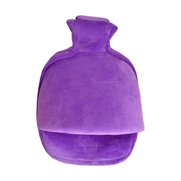 Diy Hot Water Bottle