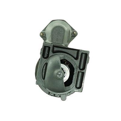 Remy 25275 Premium Remanufactured Starter: Automotive