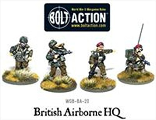 British Airborne Hq Miniatures for sale  Delivered anywhere in USA