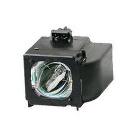 Aurabeam for BP96-01653A Samsung DLP TV Lamp Replacement. Lamp Assembly with Osram Neolux Bulb Inside.