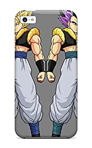 cody lemburg's Shop New Style Fashion Case Cover For Iphone 5c(gogeta)