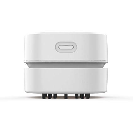 ethic Robot Aspirador y Fregasuelos Carga USB Aspirador de ...