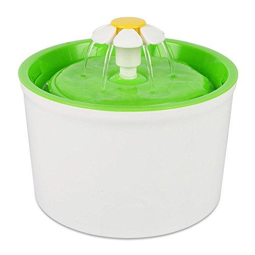 Tap Ceramic Dog Bowl - 7