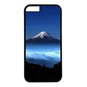 iphone 6 PC case,Cute Case for iphone 6 with Mount Fuji