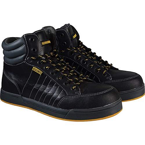 Chaussures Clothing montantes Baskets de sécurité raptor8 nbsp;Raptor nbsp;Taille Roughneck 8 de coffre n0dqpw0Y
