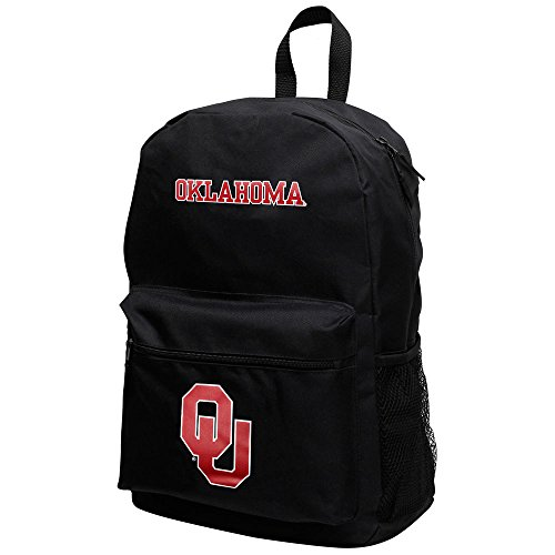 NCAA Oklahoma Sooners Sprint Backpack, 18-inches