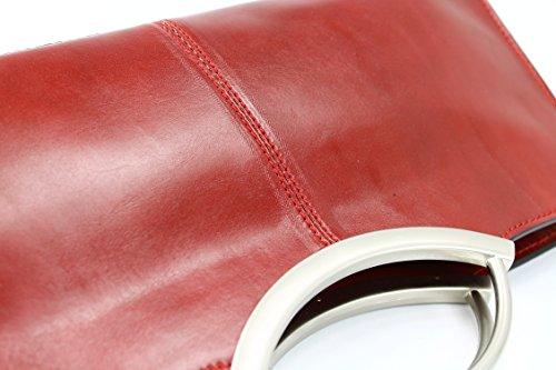 Belli - Bolsa Mujer Rojo - rojo