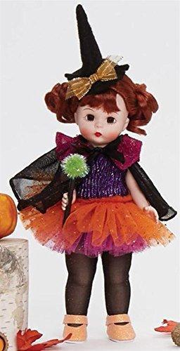 Madame Alexander 71405 Abraca Sparkle! Doll -