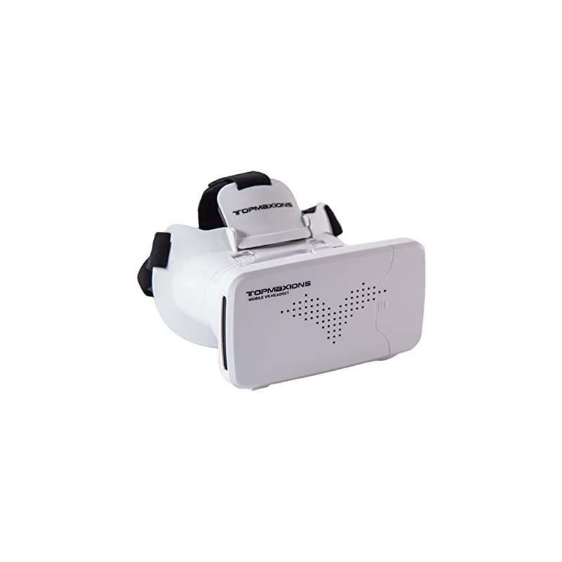 3D VR Glasses, Topmaxions Virtual Realit