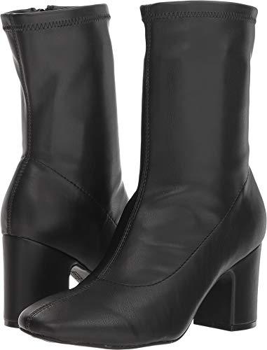 - Aerosoles Women's Tall Grass Mid Calf Boot, Black, 8.5 M US