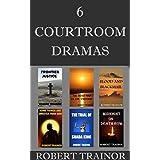 6 COURTROOM DRAMAS