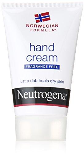 Neutrogena Norwegian Formula Cream Fragrance product image