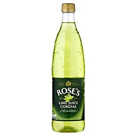 Rose's Lime Juice Cordial (1L) 10 Rose's Lime Juice Cordial (1L)