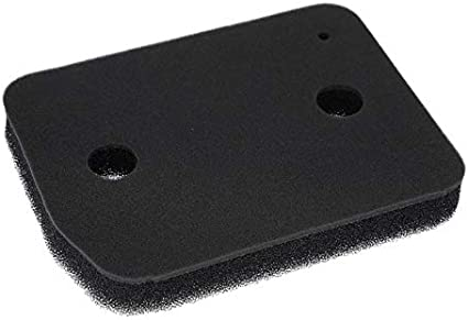 Filtro esponja Filtro base Filtro espuma Filtro espuma Filtro espuma para secador con bomba de calor Secador Miele 9164761
