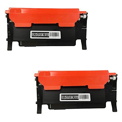 Replaces CLT K407S Compatible Cartridge CLX 3185 product image