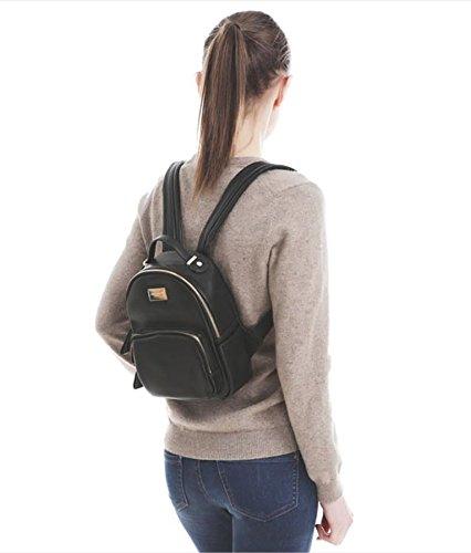 Otomoll Mini Weiblich Frauen Rucksack Schultaschen Umhängetaschen Studenten Kausale Taschen Damen Rucksäcke
