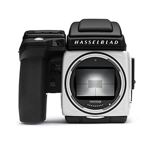 Hasselblad H5X Medium Format SLR Camera Body with HV 90x-II Viewfinder, Battery and Charger ()