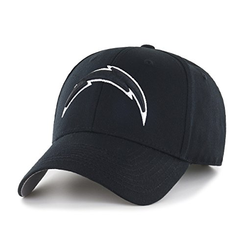 sports shoes b987c 896a9 Los Angeles Chargers Fitted Hat
