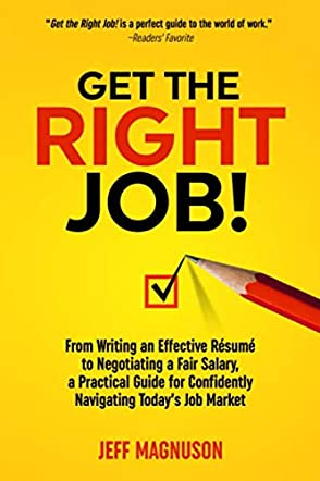 Get the Right Job!