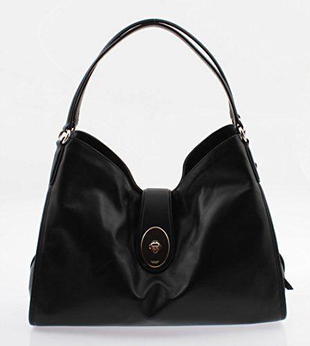 Coach Carlyle Shoulder Bag in Smooth Leather F37637