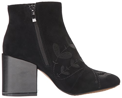 Nero French Leggera Bassi Stivali Imbottitura Black con Connection 001 Dilyla Donna Zg8qrZw