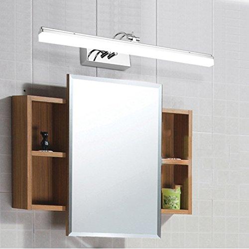 Spiegellampen Spiegel Frontleuchte Led Spiegelschrank Licht