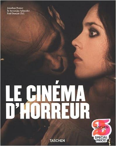 Livre gratuits en ligne GR-25 LE CINEMA D'HORREUR pdf epub