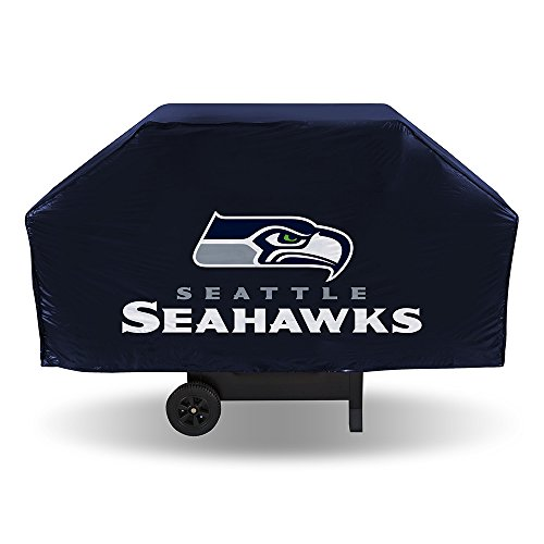 (Seattle Seahawks Grill Cover Economy)