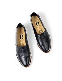 FELICIFIC Zapato para Mujer Resorte