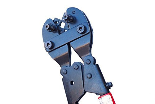 FTZ Correct Crimp Heavy Duty Lug Crimp Tool by FTZ Correct Crimp