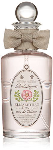 Penhaligons London Elisabethan Rose Eau De Toilette Spray 1 7 Oz
