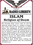 Radio Liberty: Islam; Religion of Doom