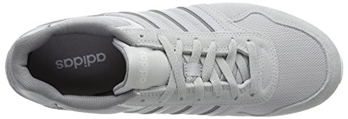 Three Grey Grau Herren F17 Grey adidas F17 Fitnessschuhe Grey Two F17 Two 10k xPACZU
