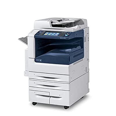 Fully Refurbished Xerox WorkCentre 7970 Color Multifunctional Machine- Green World Copiers & Supplies