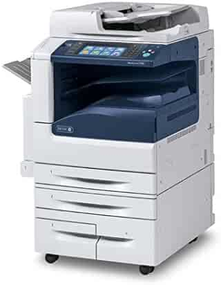 Fully Refurbished Xerox WorkCentre 7970 Color Multifunctional Machine Green World Copiers Supplies