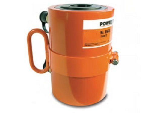 SPX Power Team RH1001 Double Acting Center Hole Cylinders, 100 Ton Capacity, 1 1/2