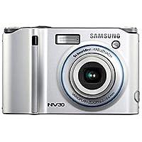 Samsung 8.1 Megapixels Cyber-shot Digital Camera 3X Zoom
