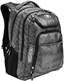 OGIO Excelsior Backpack – Race Day Silver Review
