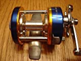Ming Yang CL20 BAITCAST ICE FISHING REEL 3.2:1 GEAR CRAPPIE SUNFISH Walleye