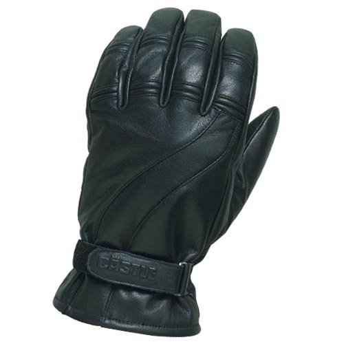 Castle Motorcycle Gloves - 8