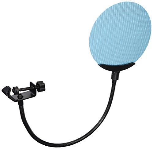 Dragonpad Microphone Windscreen Flexible Gooseneck product image