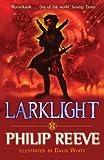 """""""Larklight"""" av Philip Reeve"""