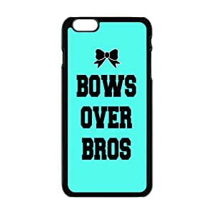 Bows oyer bros Cell Phone Case for Iphone 6 Plus