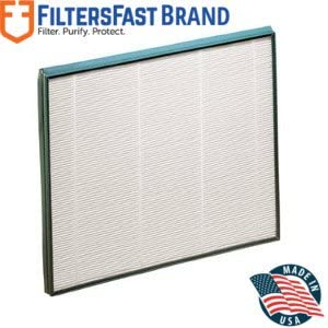 FiltersFast Compatible Replacement for Hunter 30925 HEPAtech Purifier Filter