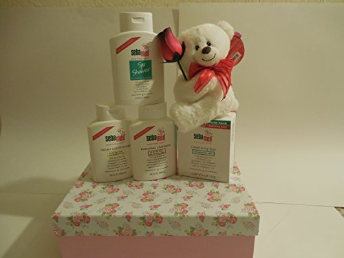 Sebamed Shower Kit Gift Box