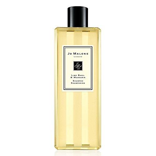 Jo Malone London Lime Basil & Mandarin Shampoo 250ml (PACK OF 2)